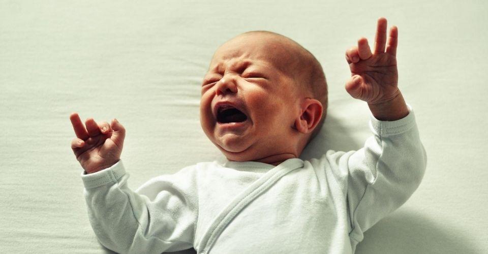 Hoe we al jong leerden onze emoties weg te drukken